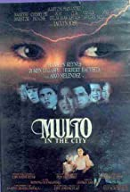 Primary image for Multo in the City