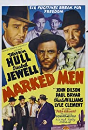 Marked Men Poster