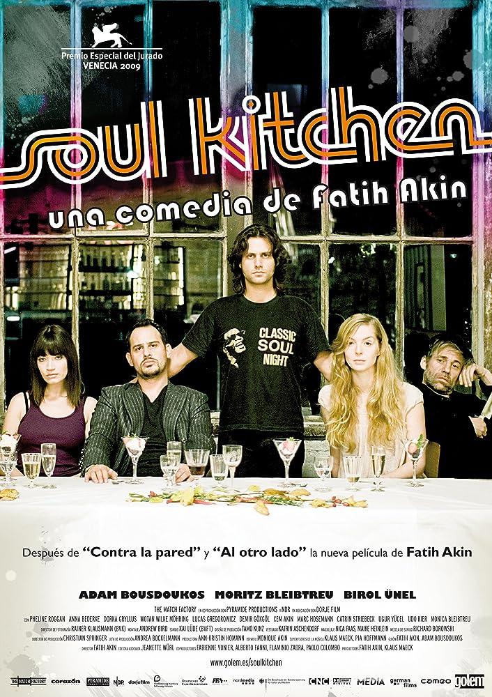 Kitchen (2009)