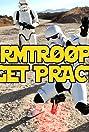 Stormtrooper Target Practice