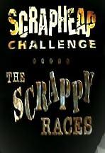 Scrapheap Challenge: The Scrappy Races