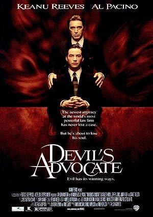 The Devil's Advocate อาถรรพ์มัจจุราชเหนือเมฆ