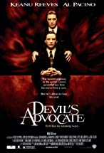 Primary image for The Devil's Advocate