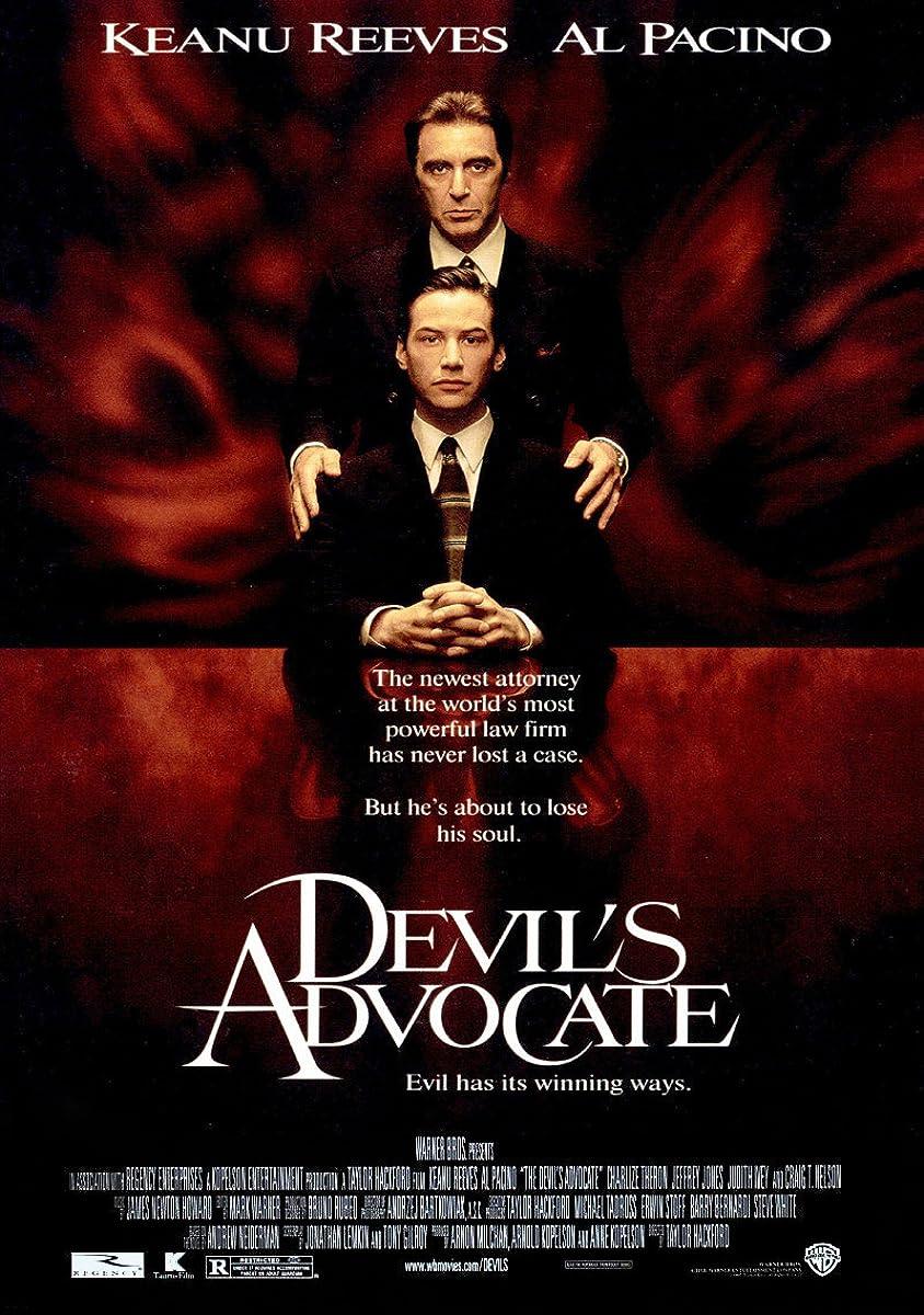 Velnio advokatas