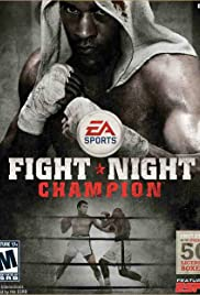 Fight Night Champion Poster