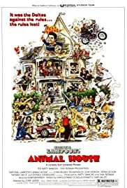 Animal House (English)