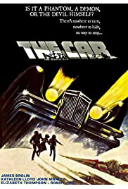Watch Movie The Car (1977)