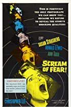 Image of Scream of Fear