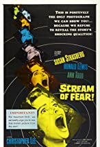 Primary image for Scream of Fear