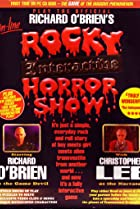 The Rocky Interactive Horror Show (1999) Poster