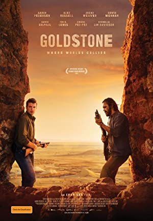 Goldstone Legendado