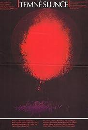 Temné slunce Poster