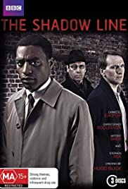 The Shadow Line Poster - TV Show Forum, Cast, Reviews