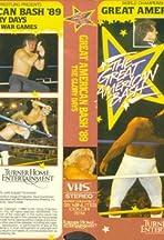 WCW/NWA the Great American Bash