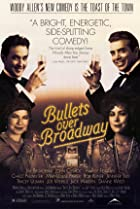 Image of Bullets Over Broadway