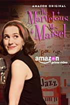 Image of The Marvelous Mrs. Maisel