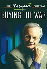 Bill Moyers' Journal Poster