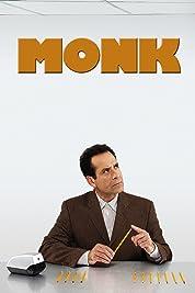 Monk - Season 3 poster