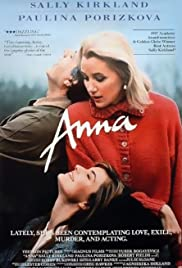 Anna (1987) Poster - Movie Forum, Cast, Reviews