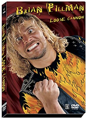 watch Brian Pillman: Loose Cannon full movie 720