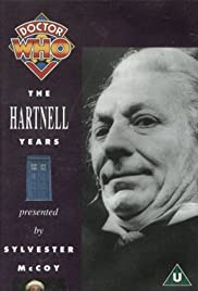 'Doctor Who': The Hartnell Years Poster