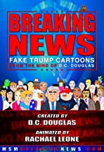 Breaking News: Fake Trump Cartoons!