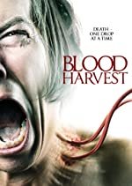 The Blood Harvest(2016)