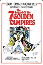 Image of The Legend of the 7 Golden Vampires