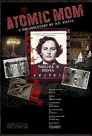 Atomic Mom Poster
