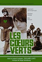 Image of Les coeurs verts