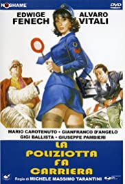 La poliziotta fa carriera (1976) Poster - Movie Forum, Cast, Reviews