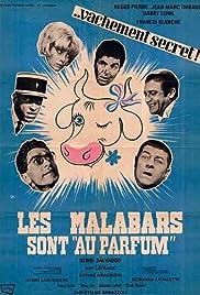 Les malabars sont au parfum Poster