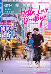 Hello, love, goodbye (2019) poster