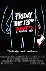 Friday the 13th Part 2(1981)