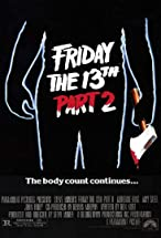 Primary image for Friday the 13th Part 2