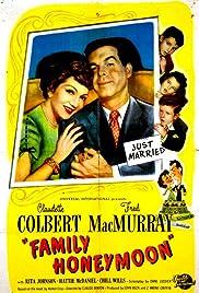 Family Honeymoon(1948) Poster - Movie Forum, Cast, Reviews