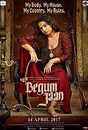 Nonton Film Begum Jaan 2017