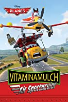 Image of Vitaminamulch: Air Spectacular