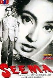 Seema Poster