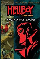 Image of Hellboy Animated: Sword of Storms