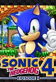 Sonic the Hedgehog 4: Episode 1(2010) Poster - Movie Forum, Cast, Reviews