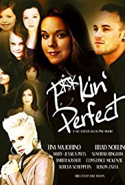 P!nk: Fuckin' Perfect (2011) Poster - Movie Forum, Cast, Reviews