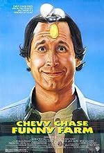 Funny Farm(1988)