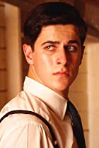 Image of David Henrie