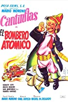 Image of El bombero atómico