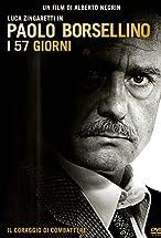 Primary image for Paolo Borsellino - I 57 giorni