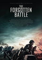 The Forgotten Battle (2021) poster