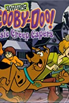 Image of Scooby-Doo: Classic Creep Capers