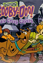 Scooby-Doo: Classic Creep Capers Poster