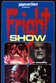 Fright Show Poster